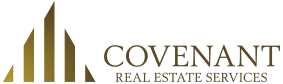 Covenant Real Estate Services Logo